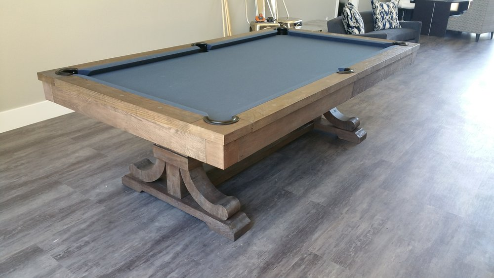 Lisa W Rocklin Ca Imagine That Pool Tables