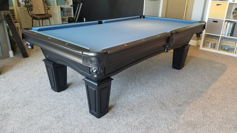 Testimonies Imagine That Pool Tables