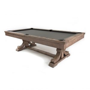 8' Pool Tables In-Stock