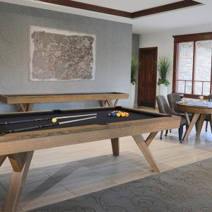 Game Room Packages Imagine That Pool Tables