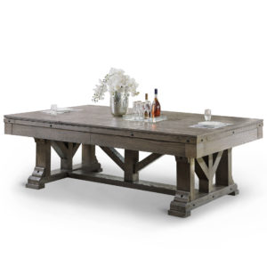 Shop Tables w/ Dining Top Option