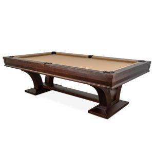 8' Pool Tables