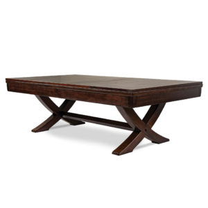 Pool Table Dining Tops
